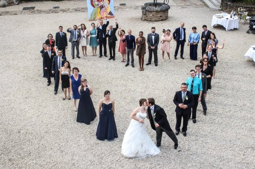 Photographe mariage - Alex C. Photographies - photo 51