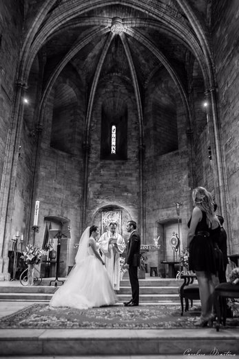 Photographe mariage - Caroline Martens Photography - photo 49