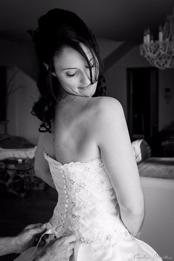 Photographe mariage - Caroline Martens Photography - photo 55