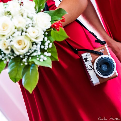 Photographe mariage - Caroline Martens Photography - photo 13