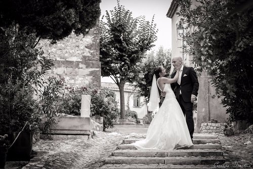 Photographe mariage - Caroline Martens Photography - photo 38