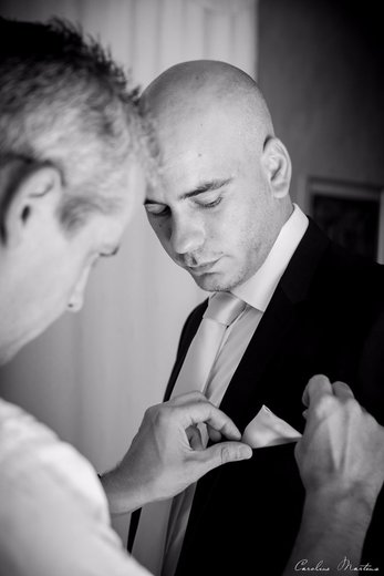 Photographe mariage - Caroline Martens Photography - photo 34