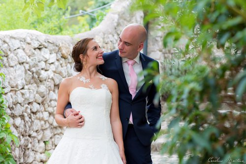 Photographe mariage - Caroline Martens Photography - photo 39