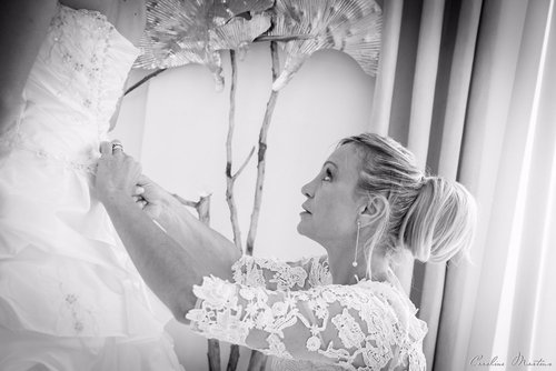 Photographe mariage - Caroline Martens Photography - photo 56