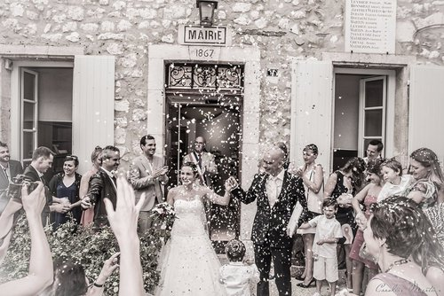 Photographe mariage - Caroline Martens Photography - photo 36