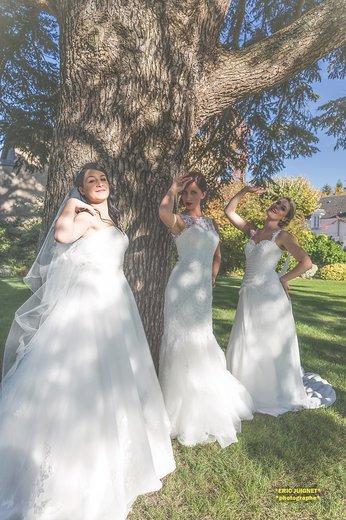 Photographe mariage - ERIC JUIGNET PHOTOGRAPHIE - photo 60