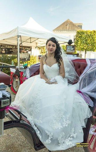 Photographe mariage - ERIC JUIGNET PHOTOGRAPHIE - photo 37