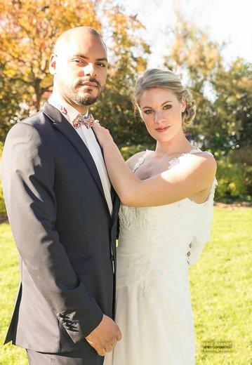 Photographe mariage - ERIC JUIGNET PHOTOGRAPHIE - photo 62