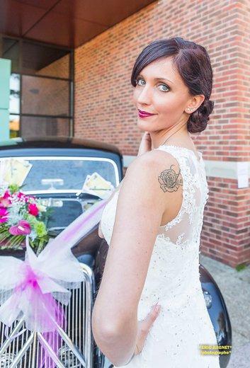 Photographe mariage - ERIC JUIGNET PHOTOGRAPHIE - photo 69