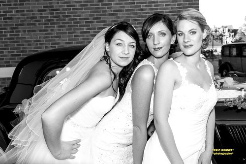 Photographe mariage - ERIC JUIGNET PHOTOGRAPHIE - photo 66
