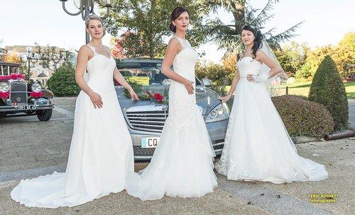Photographe mariage - ERIC JUIGNET PHOTOGRAPHIE - photo 29