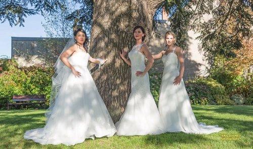 Photographe mariage - ERIC JUIGNET PHOTOGRAPHIE - photo 59