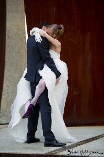Photographe mariage - Hobbyone Photographe - photo 8