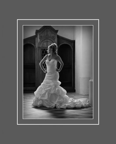 Photographe mariage - NORBERT LACROIX PHOTOGRAPHE - photo 12