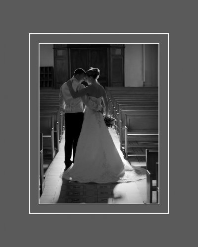 Photographe mariage - NORBERT LACROIX PHOTOGRAPHE - photo 10