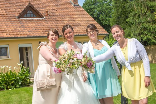 Photographe mariage - ICARUS PICTURES - photo 1