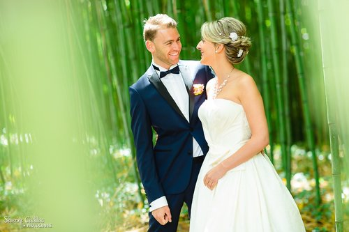 Photographe mariage - Severine Cadillac Photographe - photo 9