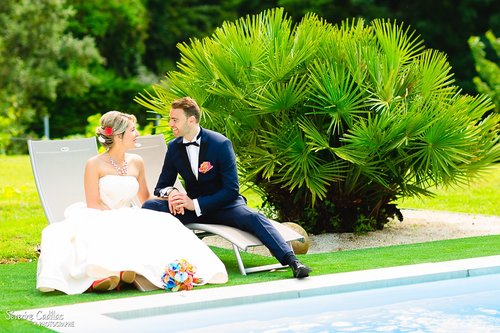 Photographe mariage - Severine Cadillac Photographe - photo 10