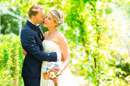 Photographe mariage - Severine Cadillac Photographe - photo 11