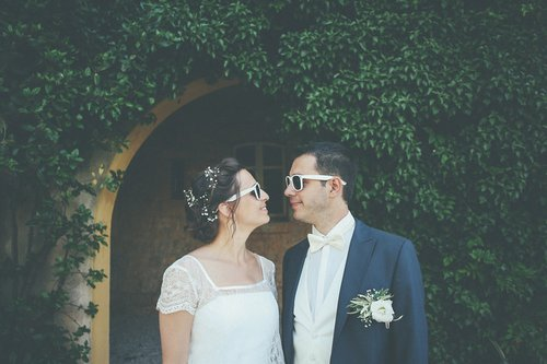 Photographe mariage - Soul Pics - photo 12