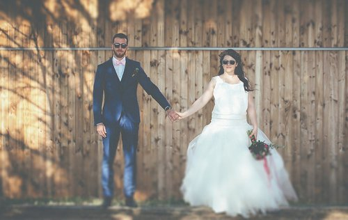 Photographe mariage - Soul Pics - photo 22