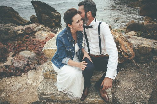 Photographe mariage - Soul Pics - photo 13
