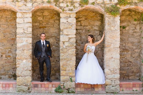 Photographe mariage - Severine Cadillac Photographe - photo 13