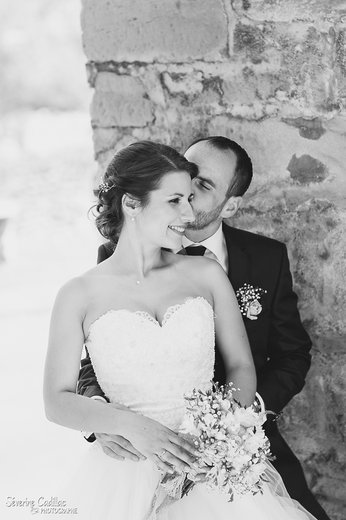 Photographe mariage - Severine Cadillac Photographe - photo 12