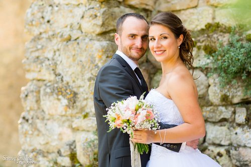 Photographe mariage - Severine Cadillac Photographe - photo 14