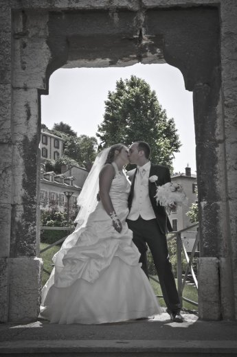 Photographe mariage - Marco Rebillard photographie - photo 8
