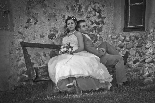 Photographe mariage - Marco Rebillard photographie - photo 10