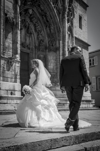 Photographe mariage - Marco Rebillard photographie - photo 6