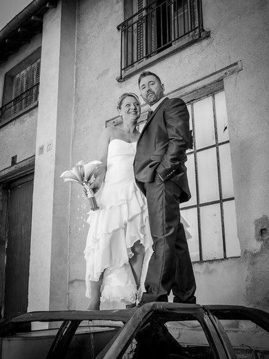 Photographe mariage - Ludovic Geoffroy Communication - photo 3