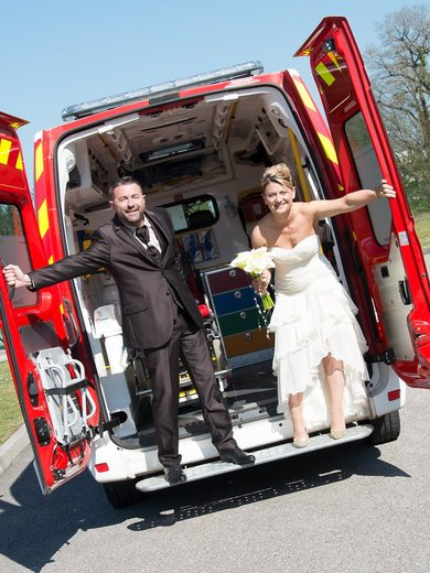 Photographe mariage - Ludovic Geoffroy Communication - photo 5