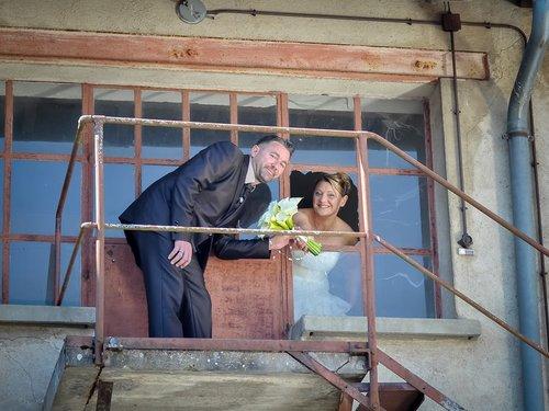 Photographe mariage - Ludovic Geoffroy Communication - photo 1
