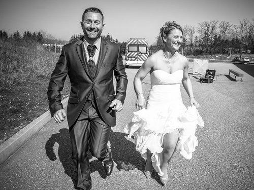 Photographe mariage - Ludovic Geoffroy Communication - photo 6