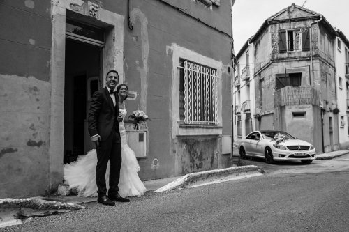 Photographe mariage - Sauze Raphaël - photo 29