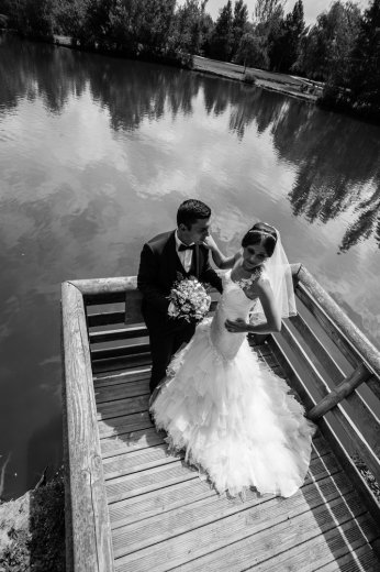 Photographe mariage - Sauze Raphaël - photo 1