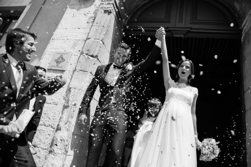 Photographe mariage - Sauze Raphaël - photo 19