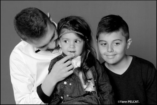 Photographe mariage - STUDIO PELCAT Yann - photo 126