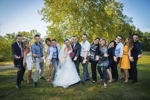 Photographe mariage - STUDIO DEROZIER - photo 28