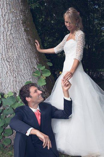 Photographe mariage - Cristèle Domanec Photographie - photo 33