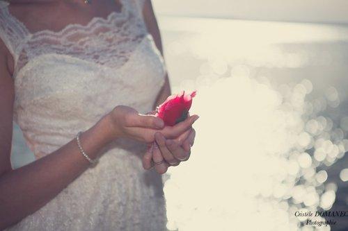 Photographe mariage - Cristèle Domanec Photographie - photo 19