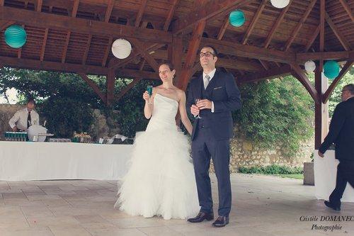 Photographe mariage - Cristèle Domanec Photographie - photo 30
