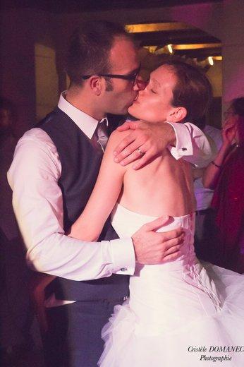 Photographe mariage - Cristèle Domanec Photographie - photo 28