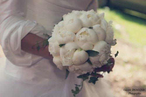 Photographe mariage - Cristèle Domanec Photographie - photo 29