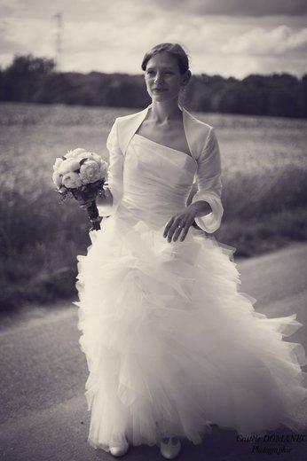 Photographe mariage - Cristèle Domanec Photographie - photo 24