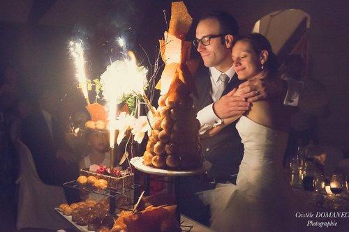 Photographe mariage - Cristèle Domanec Photographie - photo 27