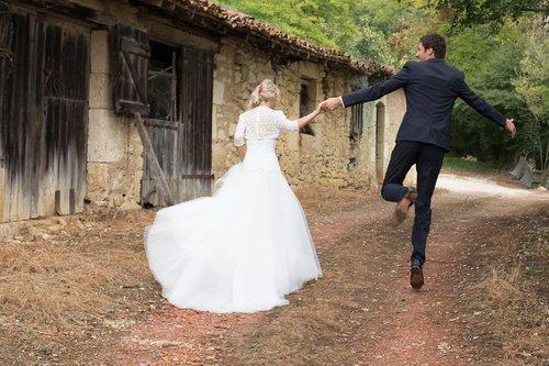 Photographe mariage - Cristèle Domanec Photographie - photo 32