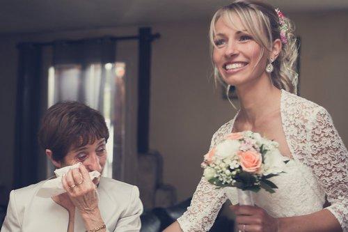 Photographe mariage - Cristèle Domanec Photographie - photo 41